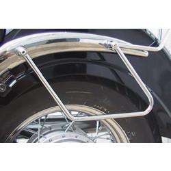 Fehling saddlebag holder set Suzuki VL 800 LC Volusia 01-04