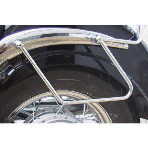 Fehling Fehling saddlebag holder set Suzuki VL 800 LC Volusia 01-04