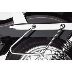 Saddlebag holder Suzuki GZ 125 Marodeur 98-01 / 250 Marodeur 99-01