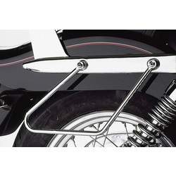 Saddlebag supports SUZUKI GZ 125 Marauder 98-01/250 Marauder 99-01