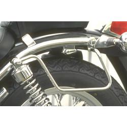 Zadeltas beugel Suzuki VS 600-1400 Suzuki VS 600/800 GL,