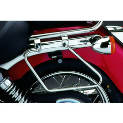 Saddlebag supports HONDA VT 125 Shadow 99-07