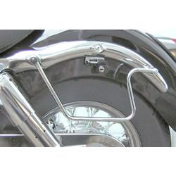 Saddlebag brackets Honda VT 750 C2 97-01
