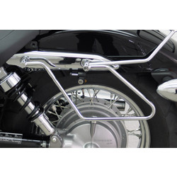 Saddlebag supports HONDA VT 750 C7 Spirit