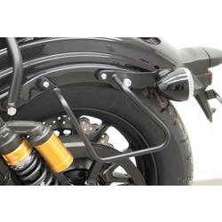 Saddlebag support kit XV 950 R, black 14-