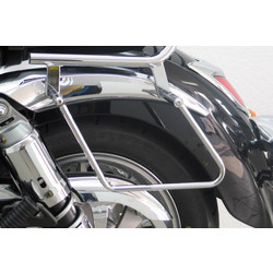 Saddlebag supports KAWASAKI VN 1700 Classic