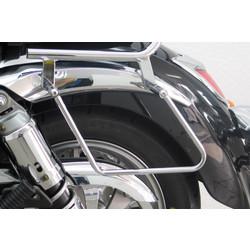 Satteltaschenhalterung Kawasaki VN 1700 Classic (VNT70E), 09-