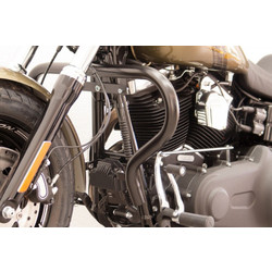 Crash bar, HARLEY-DAVIDSON Dyna Fat Bob, (FXDF/14) 2014-