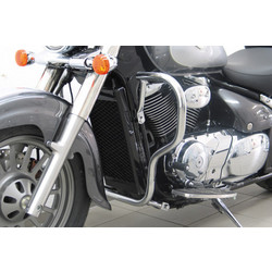 Crash bar, SUZUKI C 800, 09-