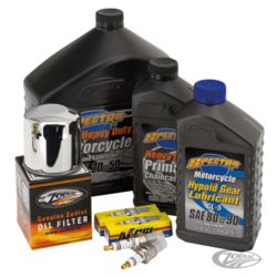 Total Service Kit for Big Twin 84-99