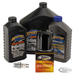Total Service Kit for Twin Cam 99-17