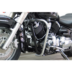Crash bar, YAMAHA XVS 1100 Drag Star Classic