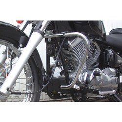 Crash bar, YAMAHA XVS 125 Drag Star