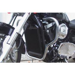 Crash bar, KAWASAKI VN 1500/1600 Mean Streak, SUZUKI VZ 1600 Marauder