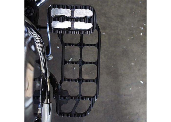 "Joker Machine CNC ""Serrated"" Floorboards (Selecteer Kleur)"