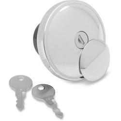 Locking Gas Cap H-D 84-E96
