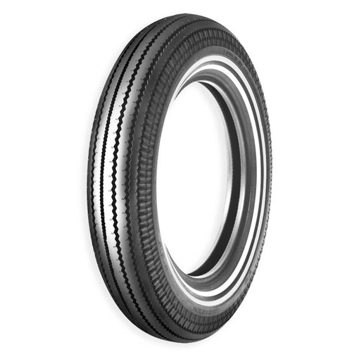 Shinko E 270 4.00 -19 TT 61 H Double White Wall