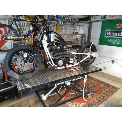 Fat Avon Safety Mileage MK II AM7 Tire 5.00 -16 TT 69 S