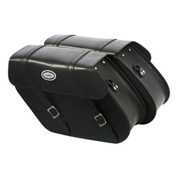 Saddlebag Rigid black