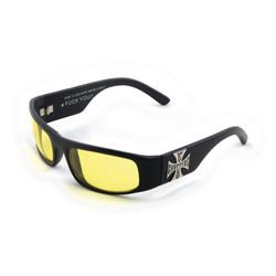 Original Cross Yellow Sunglasses