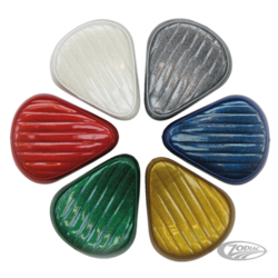 ECO LINE METAL FLAKE SPRUNG SOLO SEATS (Select Colour)
