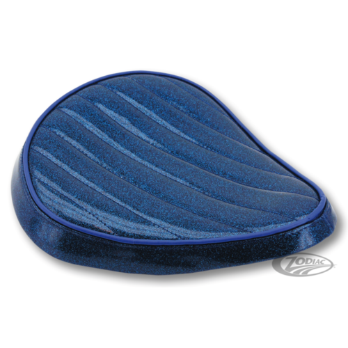 ECO LINE METAL FLAKE SPRUNG SOLO SEATS (Select Colour)