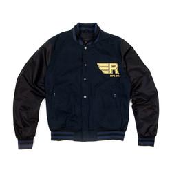 Cole Jacket Blauw