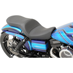 Low Profile Touring Seat H-D FXD 06-17 (Select Patern)