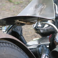 How to Mount a Bobber Seat?