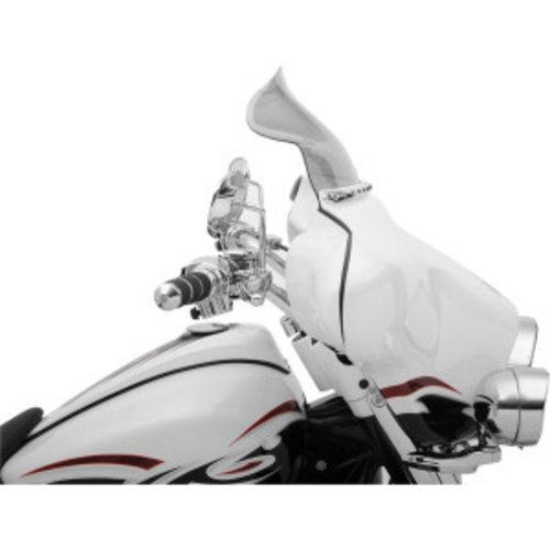 "KLOCK WERKS KUSTOM CYCLES 8.5"" FLARE Windscherm FLH 96-13 (Selecteer kleur)"