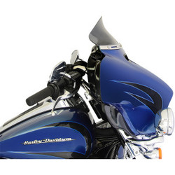"5"" FLARE Windshield FLH 2014 < (Select colour)"