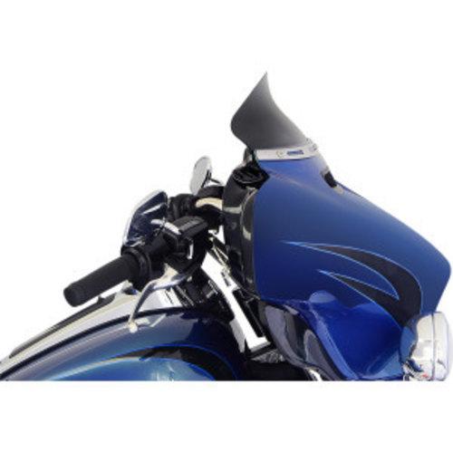 "KLOCK WERKS KUSTOM CYCLES 5"" FLARE Windscherm FLH 14> (Selecteer kleur)"