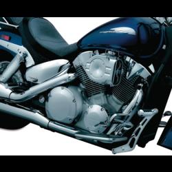 Hypercharger Air Cleaner Chrome Yamaha XV1300 Stryker 11-16