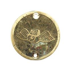 point cover Brass Von Maze  XL 71-03
