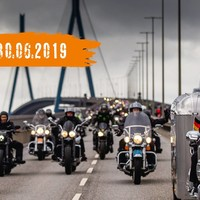 Hamburg Harley Days 2019 and special YSS offerings!