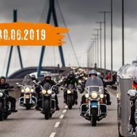 Hamburg Harley Days 2019 en SPECIALE YSS KORTING