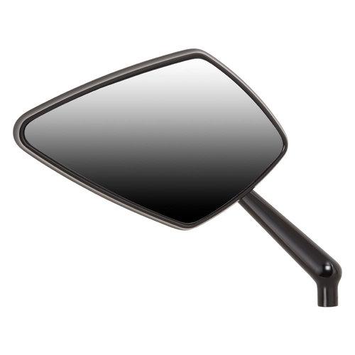 Arlen Ness Diamond billet mirror black - Left