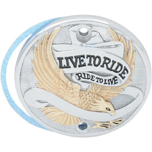 Point Cover Live To Ride Goud XL 71-03