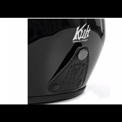 Bores Gensler Kult Shiny Black ECE 22.05