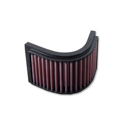 Filtre à air Premium pour  H-D XR 1200 08-12  P-HD12S08-01