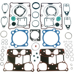 Top End Gasket Set Softail Road Electra Glide Dyna