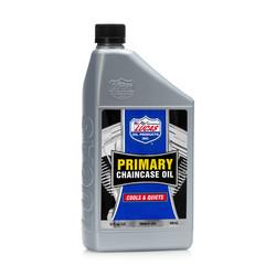 PRIMARY CHAINCASE oil