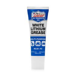 Graisse au lithium blanche