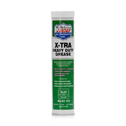 X-TRA Heavy Duty Lithium Grease