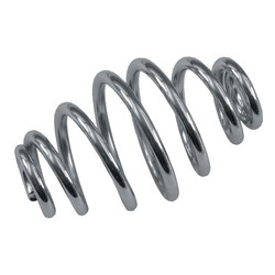 "4 ""Spiral Solo Saddle Springs"