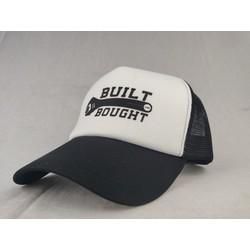 Built Not Bought Mesh Cap