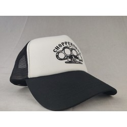 Brass Knuckles FTW Choppershop Mesh Cap