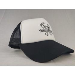 Choppershop Mesh Cap