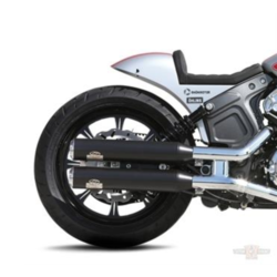 Caferacer Heckteil Kit Indian Scout 2015 <