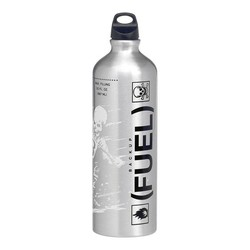 Kraftstoff-Ersatzflasche